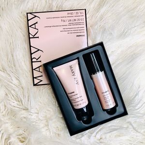 Mary Kay Timewise Microdermabrasion Set